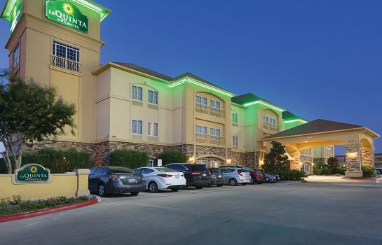 Außenansicht La Quinta Inn Ste Houston Energy