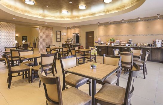 Restaurant La Quinta Inn Ste Houston Energy