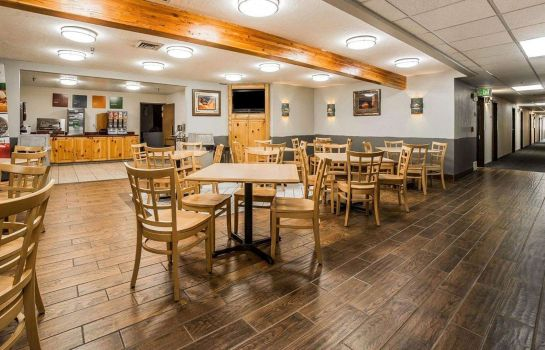 Restaurant Quality Inn Kanab
