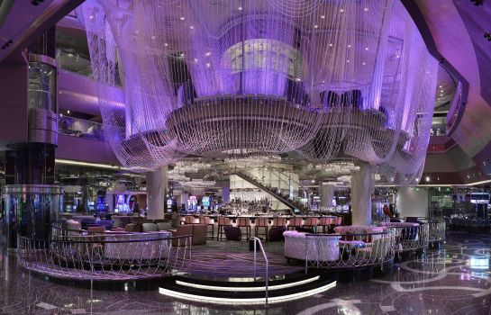 Hotel-Bar The Cosmopolitan of Las Vegas Autograph Collection