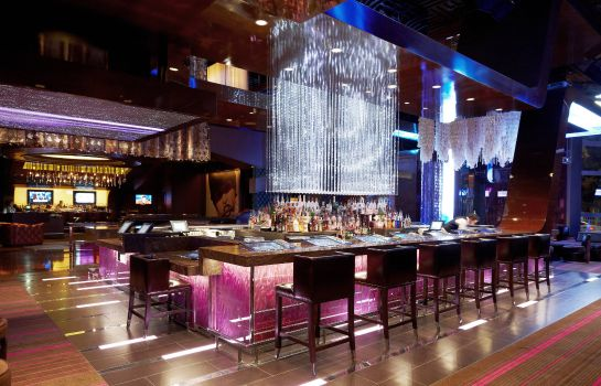 Restaurant The Cosmopolitan of Las Vegas Autograph Collection