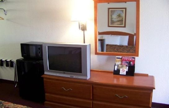 Kamers TRAVELERS INN AND SUITES OKLAHOMA CITY