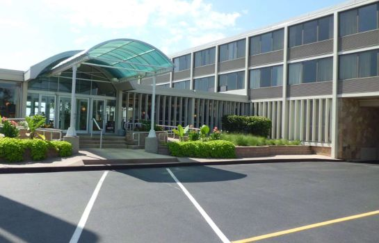 Exterior view BEST WESTERN ILLINOIS BEACH RESORT AND C