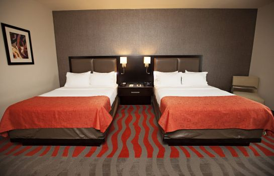 Chambre Holiday Inn & Suites HOUSTON WEST - WESTWAY PARK
