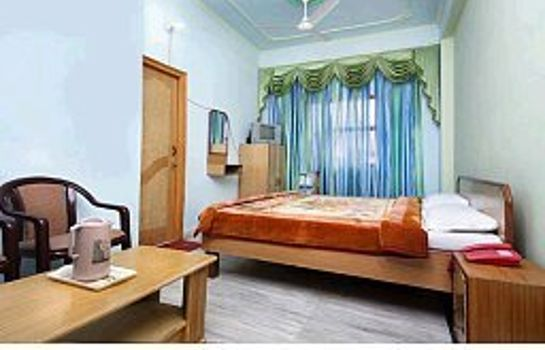 Chambre Hotel Raj Bed & Breakfast
