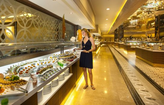 Restaurant Royal Holiday Palace Ultra All Inclusive