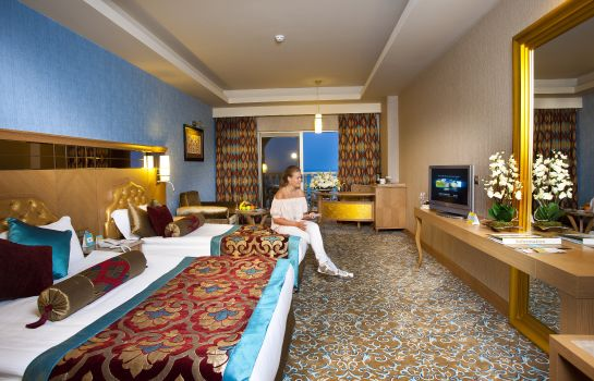Chambre double (standard) Royal Holiday Palace Ultra All Inclusive