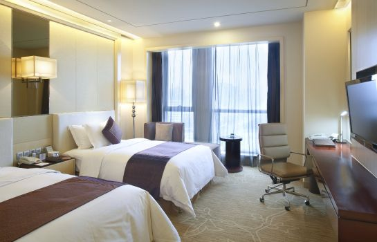 Room Crowne Plaza XIANGYANG