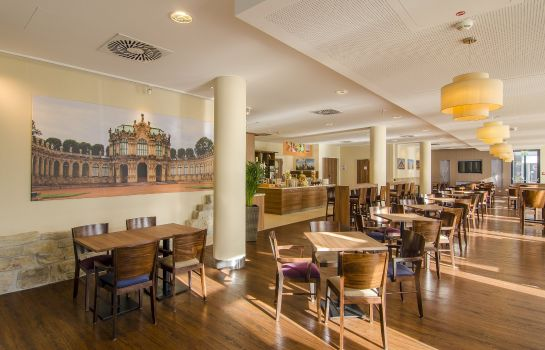 Restaurant Holiday Inn Express DRESDEN CITY CENTRE