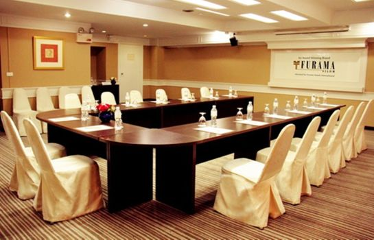 Meeting room Furama Silom Bangkok