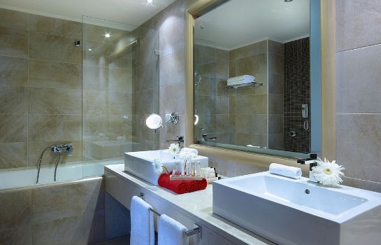 Bagno in camera The Royal Blue