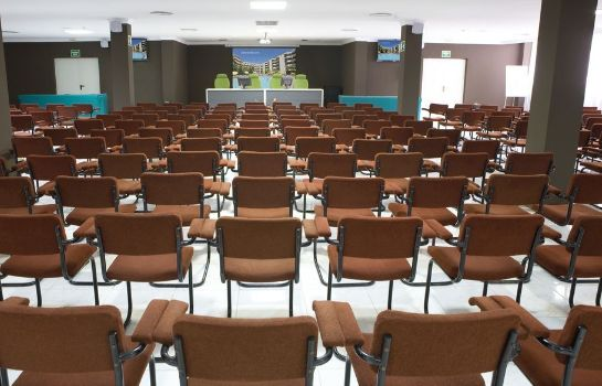 Meeting room LABRANDA Hotel Isla Bonita - All Inclusive