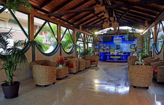 Interior view LABRANDA Hotel Isla Bonita - All Inclusive