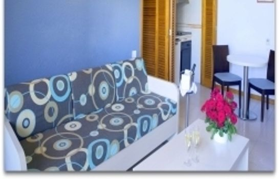 Junior suite LABRANDA Hotel Isla Bonita - All Inclusive