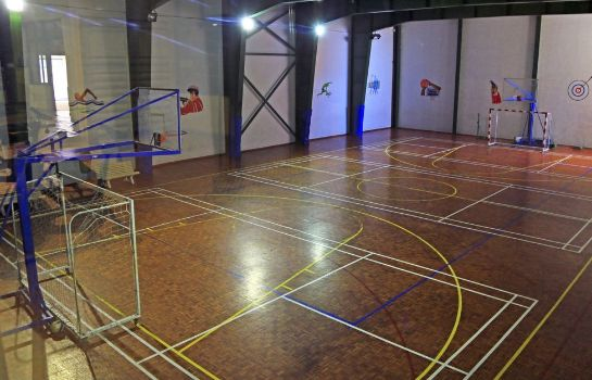 Sports facilities LABRANDA Hotel Isla Bonita - All Inclusive