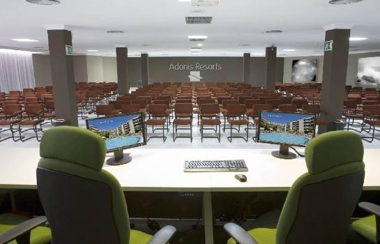 Conference room LABRANDA Hotel Isla Bonita - All Inclusive
