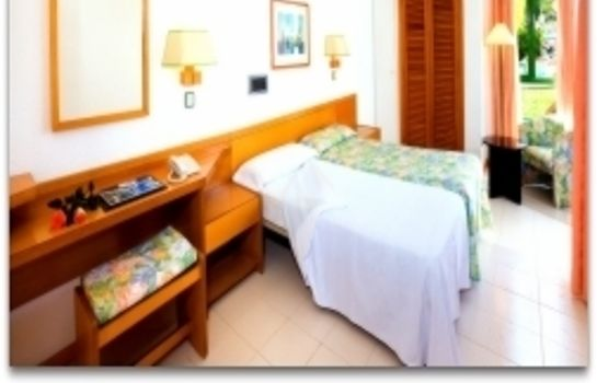 Double room (standard) LABRANDA Hotel Isla Bonita - All Inclusive
