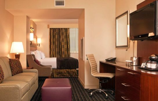 Suite DoubleTree by Hilton New York City - Financial District
