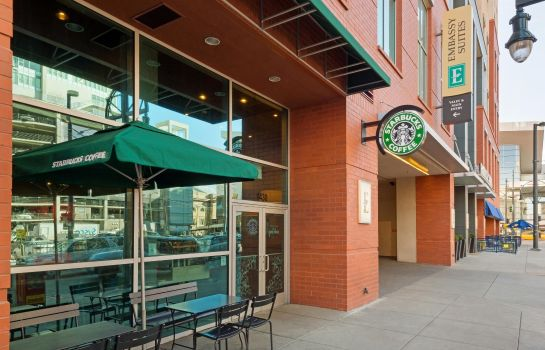 Restaurant Embassy Suites by Hilton Denver-Downtown-Convention Center