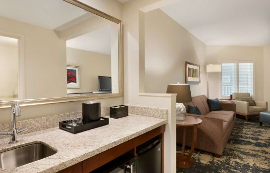 Room Embassy Suites by Hilton Denver-Downtown-Convention Center