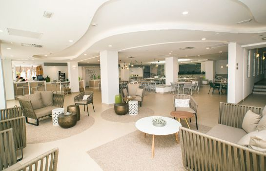 Restaurante Hotel THe Anamar Suites
