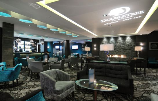 Hotelbar DoubleTree by Hilton London - West End