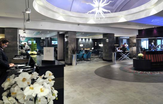 Hotelhal DoubleTree by Hilton London - West End