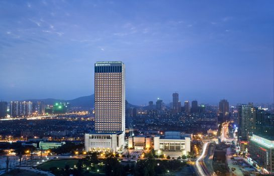 Exterior view InterContinental Hotels WUXI