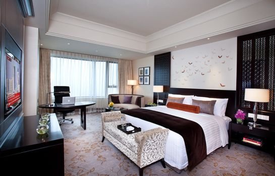 Room InterContinental Hotels WUXI
