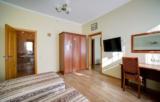 Junior Suite Luidor Guest House