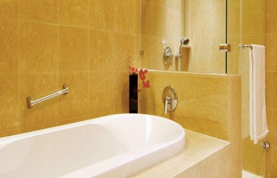Bagno in camera Taipung Suites