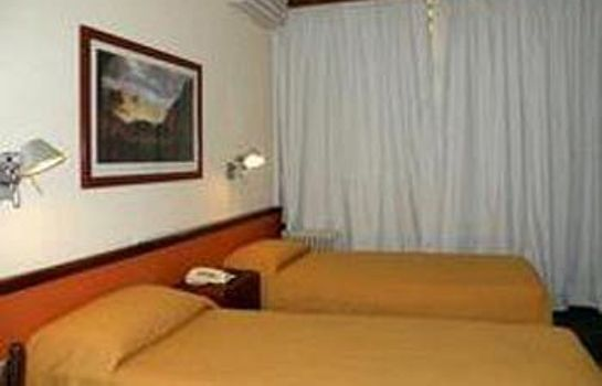 chambre standard Austral Hotel
