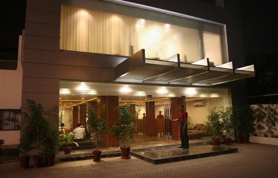 Buitenaanzicht HOTEL ONE THE MALL LAHORE