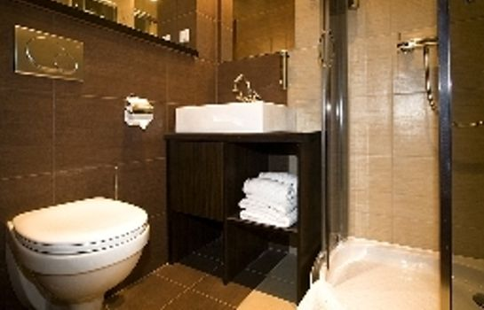 Bathroom Boutique Hotel's I Business