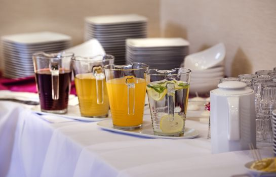 Breakfast buffet Boutique Hotel's I Business