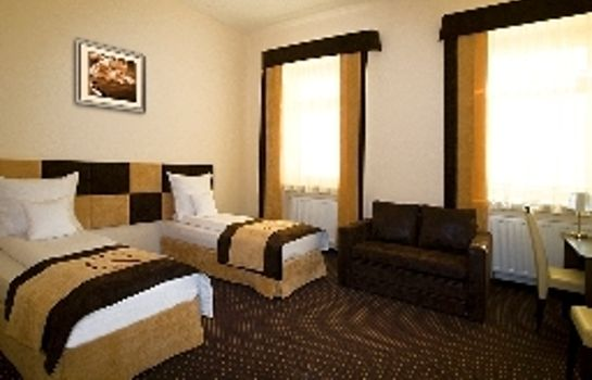 Double room (standard) Boutique Hotel's I Business