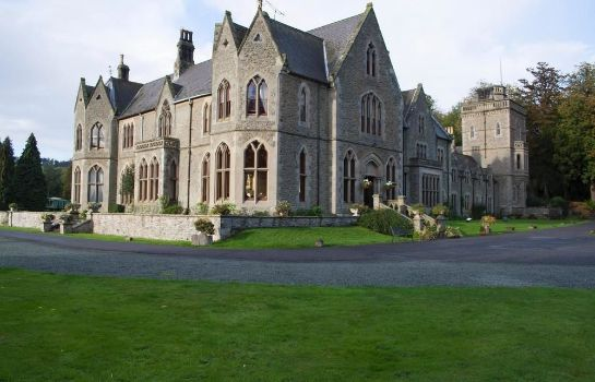 Foto Mellington Hall Hotel