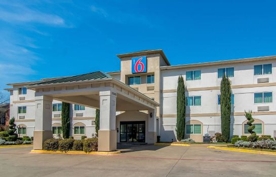 Außenansicht MOTEL 6 DALLAS NORTH RICHARDSON