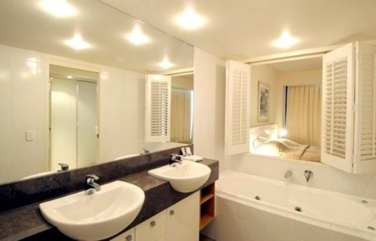 Suite MANTRA BROADBEACH ON THE PARK