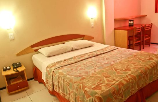 Single room (standard) Hotel Meridional