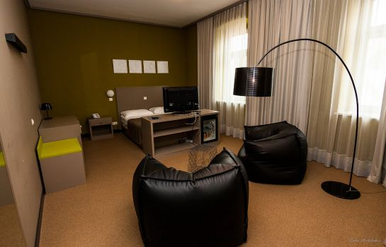 Double room (superior) Amfiteatar
