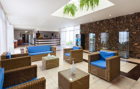Hall de l'hôtel Blue Sea Costa Teguise Beach