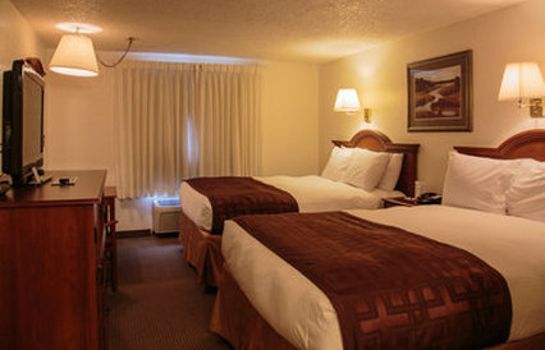 Zimmer RICHLAND INN AND SUITES