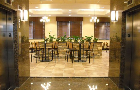 Bar del hotel Drury Inn and Suites Phoenix Happy Valley