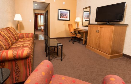 Suite Drury Inn and Suites Phoenix Happy Valley