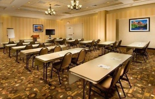 Sala de reuniones Drury Inn and Suites Phoenix Happy Valley