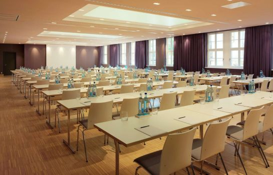 Conference room Hyperion Hotel Dresden am Schloss