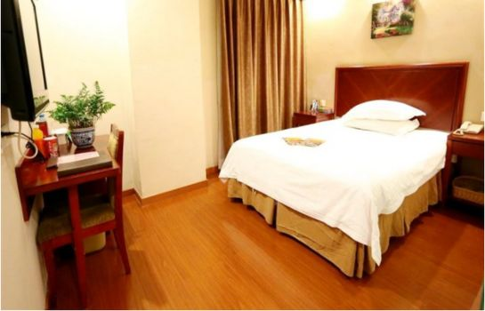 Camera singola (Standard) Green Tree Inn Jiangdu Longcheng Domestic only