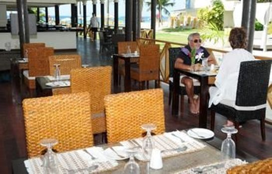 Restaurante Discovery Bay by Rex Resorts