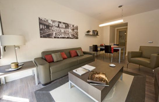 Information CASP74 Apartments